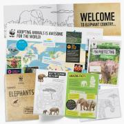 Elephant Welcome Pack