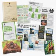 Orangutan Welcome Pack