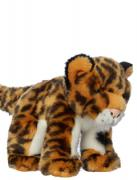 Jaguar Cuddly Toy