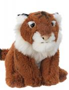 Tiger Cuddly Toy