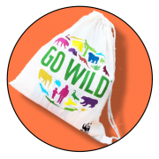 Go Wild Welcome Pack